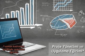 Proje Yönetimi ve Uygulama Eğitimi
